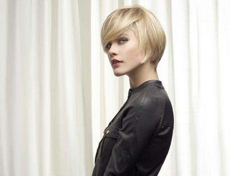 Coupe cheveux femme tendance 2014