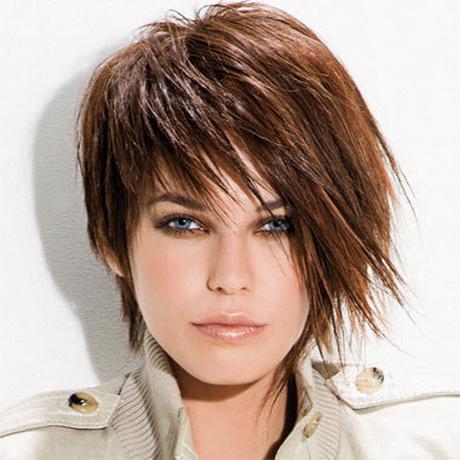 Modèle coupe de cheveux femme 2015