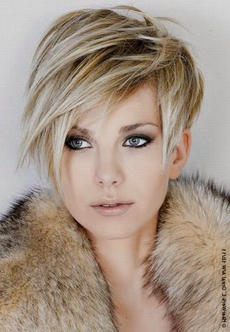 Nouvelle coiffure femme 2015