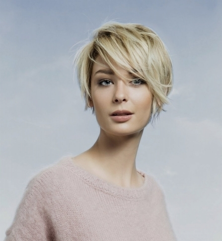 photo-coupe-de-cheveux-courte-2019-33 Photo coupe de cheveux courte 2019