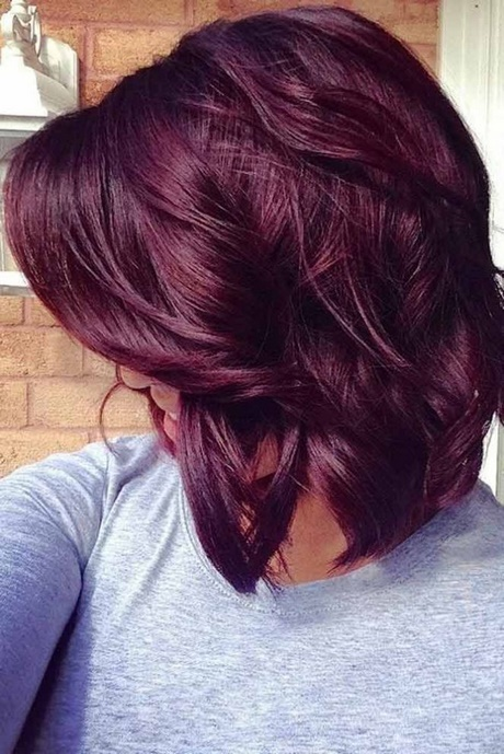 Couleur Cheveux 2018 Femme