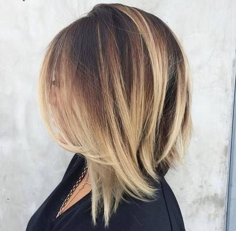 Meche cheveux 2018