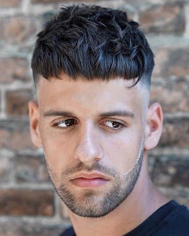 Les meilleur coupe de cheveux homme 2017