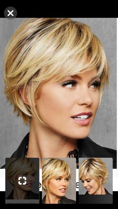 Modele coupe de cheveux court femme 2020