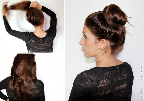 chignon-haut-simple-40_3 Chignon haut simple