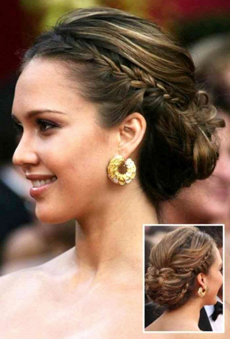 chignon-haut-simple-40_4 Chignon haut simple