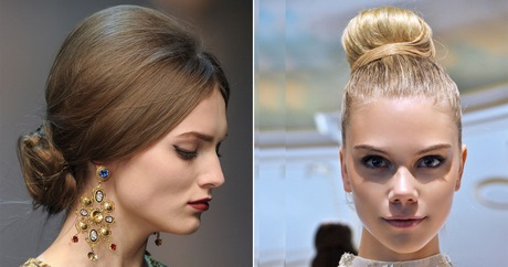 chignon-haut-simple-40_9 Chignon haut simple