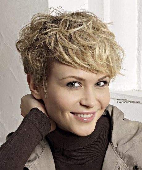 Hairfinder femme coupe courte