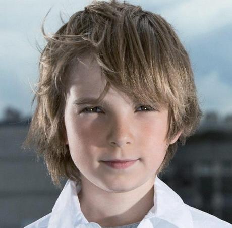 Coupe de cheveux long pour garcon - Coupe pour fille de 12 ans ...