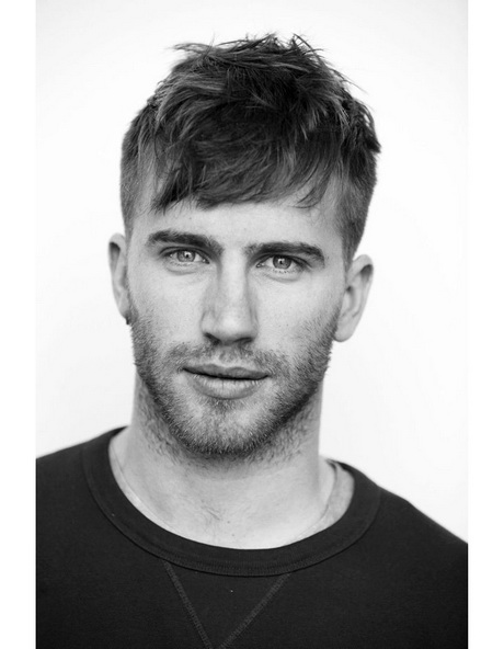 Modele coupe de cheveux homme