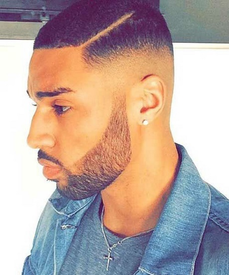 new haircuts for black males coiffure d 233 grad 233 court homme 5865