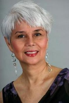 coiffure femme 60 ans cheveux courts