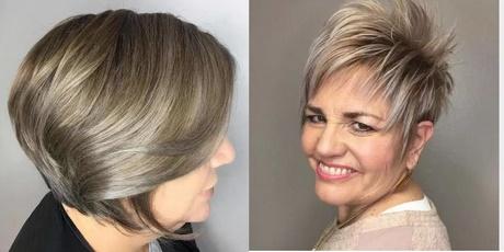 Coupe cheveux court femme de 50 ans - Coupe courte femme 50 ans 2013 ...