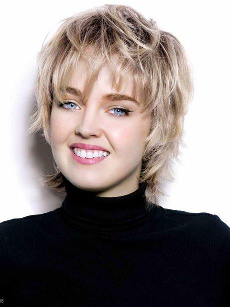 Coupe de cheveux femme asymétrique