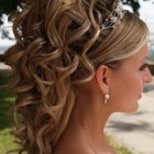 Cheveux mariage 2014