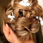 Chignons mariages