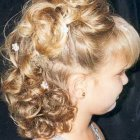 Coiffure fille