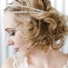 Coiffure mariage anglaise