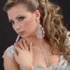 Coiffure mariage orientale