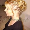 Coiffure mariee cheveux court