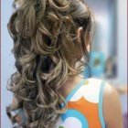Coiffure mariee cheveux longs