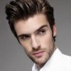 Coiffure stylé homme