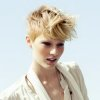 Coiffure tendance 2014 cheveux courts