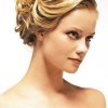 Coiffures mariage cheveux courts