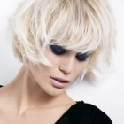 Coupe cheveux courts hiver 2015