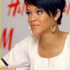 Coupe cheveux courts tendance 2014