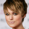 Coupe cheveux courts tendance