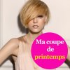Coupe cheveux printemps 2015