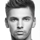 Coupe courte homme 2014