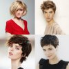Coupe de cheveux printemps 2014