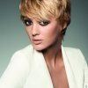 Coupe tendance 2014 cheveux courts