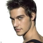 Exemple coupe homme