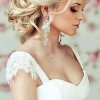 Image coiffure mariage