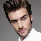 Style coupe cheveux homme