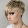 Tendance coiffure cheveux courts 2014