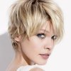 Video coupe de cheveux femme
