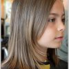 Coiffure fille 10 ans