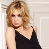 Coupe carre femme