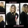 Coiffeur afro 77
