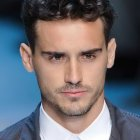 Coupe cheveux crepu homme