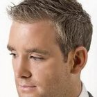 Coupes cheveux courts homme