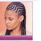 Tresses africains
