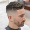 Coupe cheveux court 2018 homme