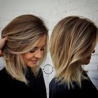 Coupe cheveux longs 2018