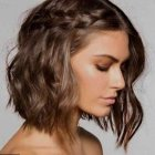 Coupe tendance 2018 femme