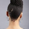 Tresses africaines models